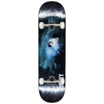 Hockey Skateboards - Rescue - Complete Skateboard - 8.38""