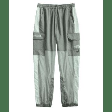 Steep Tech Light Pant | Green/Grey