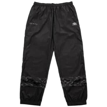 Grand Collection x Umbro Pants - Black
