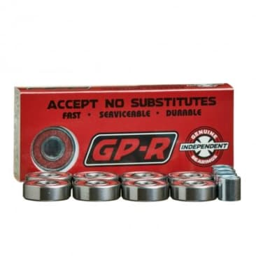 Independent GP-R Skateboard Bearings