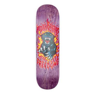Free Dome Skateboards Pedro Barros Deck 8.25""
