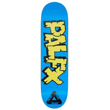 Palace Deck - Nein FX Blue 8""