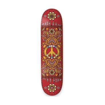 Drawing boards - Peace deck 8.25""
