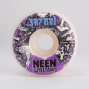 Satori - Neen Williams Wheels 53mm