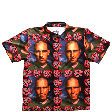 always do what you should do Kelly Slater Mind Right Shirt - Multi