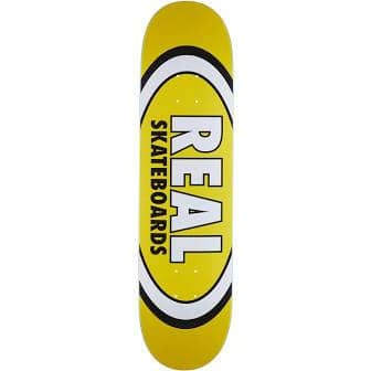 Real Team Classic Oval