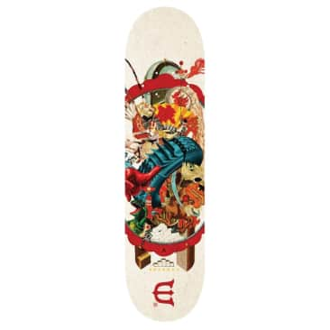Evisen Essence Deck 8.25""