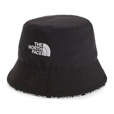 The North Face Cypress Bucket Hat - TNF Black