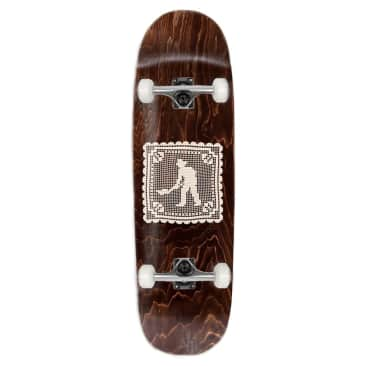 """Pass~Port - Doily Series - Digger - Complete Skateboard - 8.875"""""""