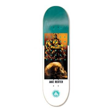 """Black Label Jake Reuter Juxtapose 8.75"""" Deck"""