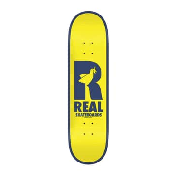 REAL Doves Renewal Deck