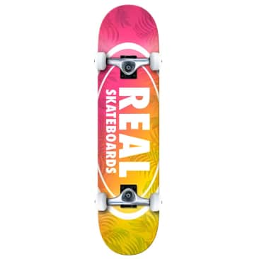 """Real Complete - Island Oval 7.5"""""""