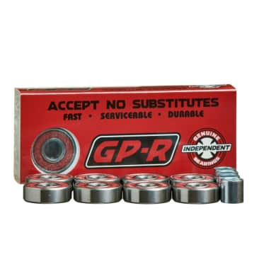 Indy - GP-R Bearings