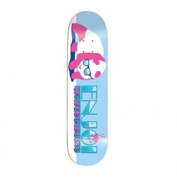 Panda Vice HYB Deck (Blue) 8.0