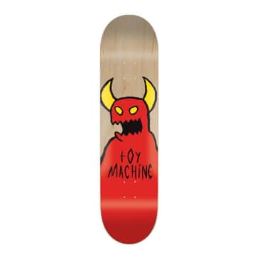 """Toy Machine Sketchy Monster 8.38"""" Deck"""