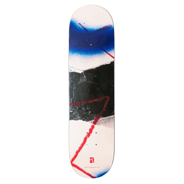 """Poetic Collective - Poetic Collective Collage #1 Skateboard Deck 