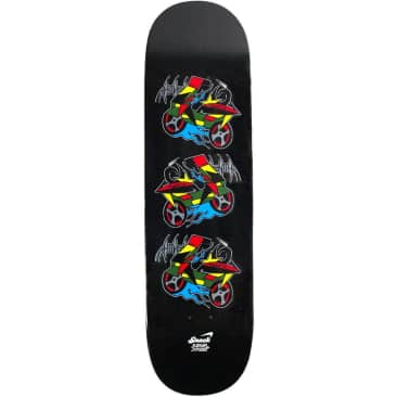 Snack Krebs Scooter Deck 8.5""