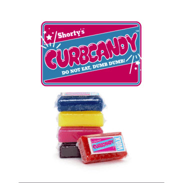 Shortys Curb Candy