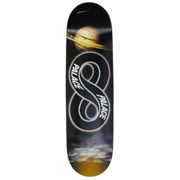 "Palace Infinity Saturn Skateboard Deck - 8.6"""