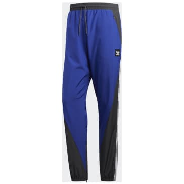 adidas Insley Tracksuit Bottoms - Active Blue/DGH Solid Blue/White
