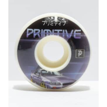 Primitive RPM Wheels