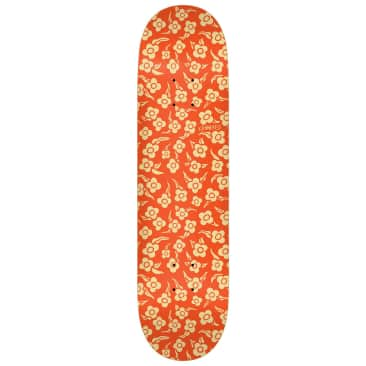 Krooked Flowers Price Point Deck 8.06""