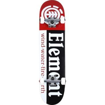 Element Section Complete Skateboard