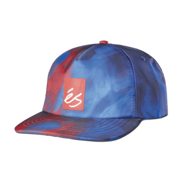 Es - Hyper beauty 6 panel cap