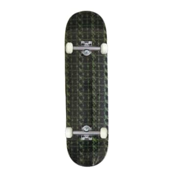 Yardsale Barbera Complete Skateboard 8.6""