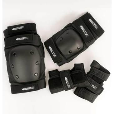 Bullet Combo Deluxe Pad set - Adult