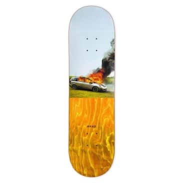WKND - Van On Fire - 8.5