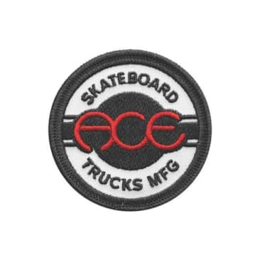 Ace Trucks Seal Patch (2.5 inch)