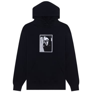 Fucking Awesome Doctor X Hoodie - Black