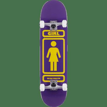 GIRL - Malto 93 Til Complete - 8.12