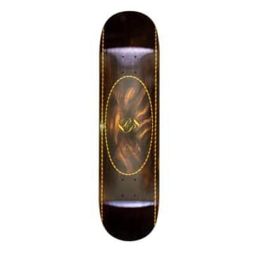 Passport Skateboards - Inlay Solid