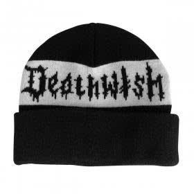 Deathwish Roll the Dice Beanie Black