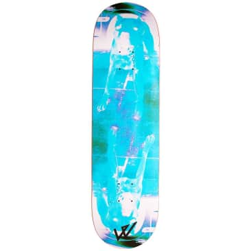 Wayward London Cyberdog Skateboard Deck - 8.5""