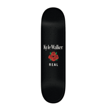 """Real - Kyle Last Call Deck (8.38"""")"""