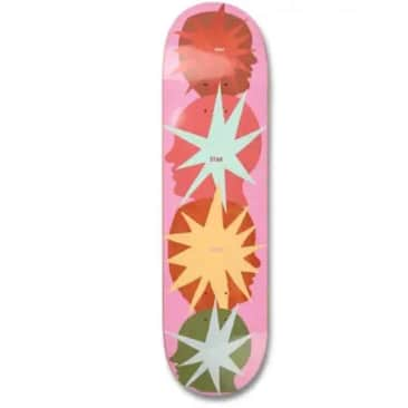 "Uma Landsleds ""Starhead Buddies"" Evan Smith Deck 8.5"""