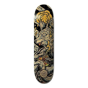 """Element Timber High Dry Wolf 8.38"""" Deck"""