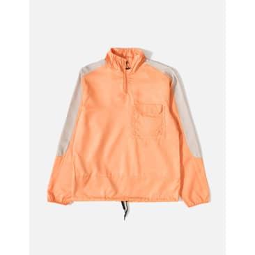 Soulland Marlon Tracksuit Jacket – Orange