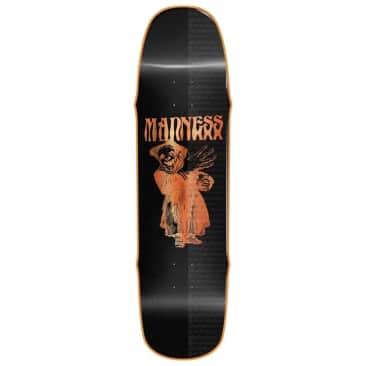 "Madness Skateboards - Back Hand Deck 8.5"" Wide"