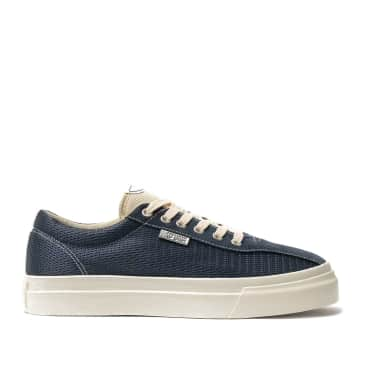 Stepney Workers Club Dellow Track Mesh - Navy