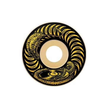 Spitfire Formula Four Cardiel Deep Cuts Tablets wheel (99A, 53mm)