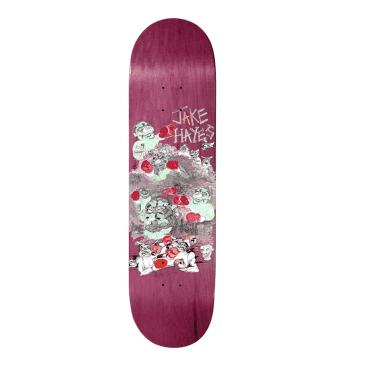 "DeathWish - Hayes Mice & Men Deck (8.125"")"