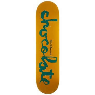 CHOCOLATE Anderson OG Chunk Deck 8.0