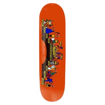 Pass~Port - Singles Series - Trickle Down Deck 8.38""