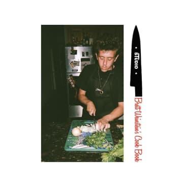 studio weinstein cook book