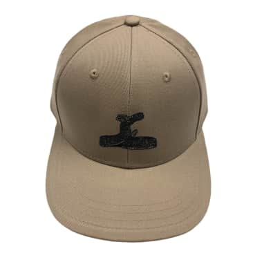 RELIEF RATTLE SNAKE 6 PANEL TAN