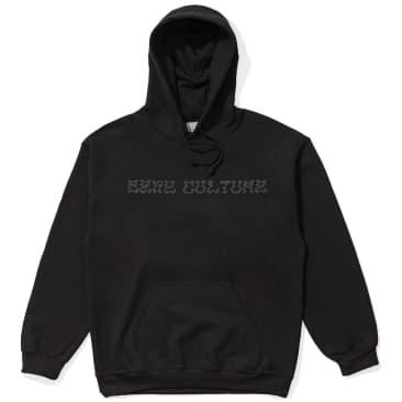 Bene Culture Waves Hoodie - Black